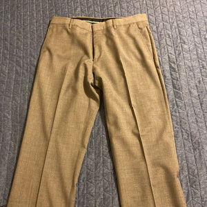 Burberry London dress pants in excellent condition